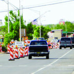 Street construction to continue