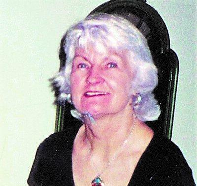 Elaine Spencer Marr