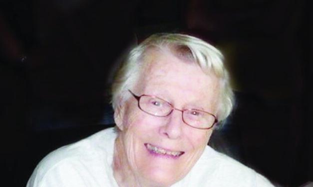 Katharine Chase Marble Bejnar