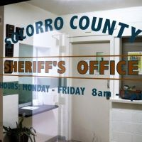 Man killed by dogs in Socorro County