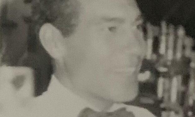 Johnnie Ruiz Jr.