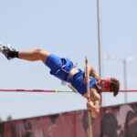 Two Socorro athletes take first at 3A State Track and Field Championships on Saturday