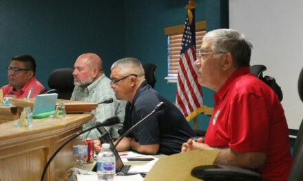 County commissioners want to prioritize spending  American Rescue Plan funds on local businesses