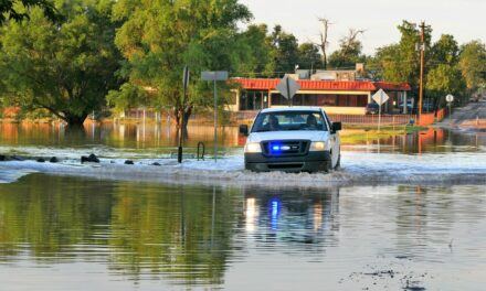 Socorro County impacted by flooding