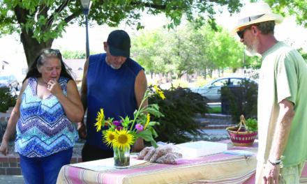 Socorro Farmers Market returns to Plaza Park