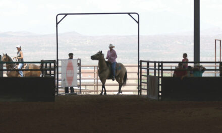 Socorro Rodeo and Sports Complex back to hosting events