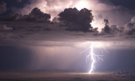 Studying lightning in the Magdalenas