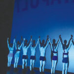 Shadow Dancers coming to NM Tech