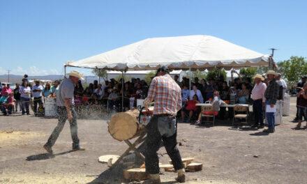 County fair highlights western way of life