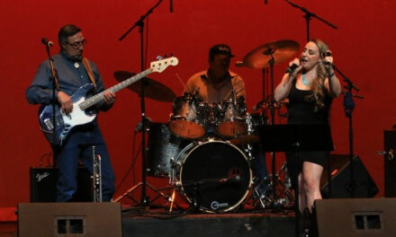 Top notch performing artists scheduled this season at New Mexico Tech