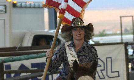 2021 Socorro County Fair Photo Gallery
