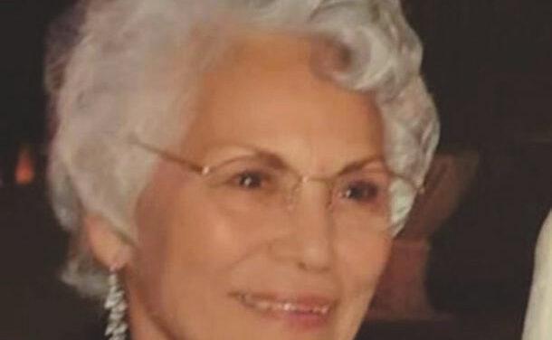 Virginia Sanchez Lujan