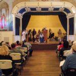 La Pastorela continues Socorro tradition