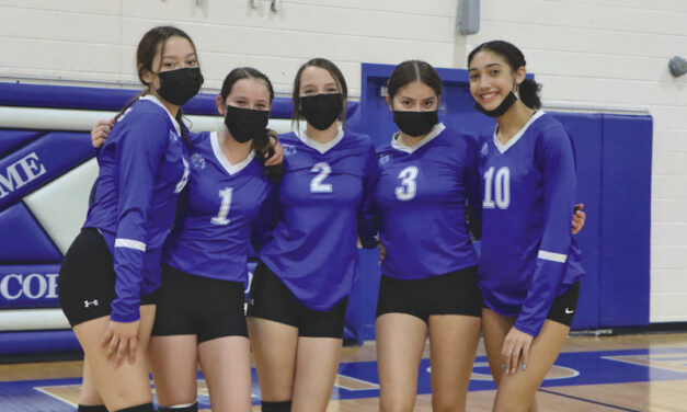Lady Warriors bounce back big against Spartans